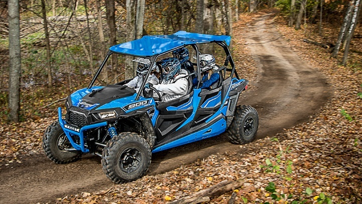 2015 Polaris RZR® 4 900 EPS in Norfolk, Virginia - Photo 3