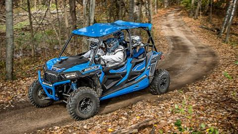 2015 Polaris RZR® 4 900 EPS in Elk Grove, California - Photo 3