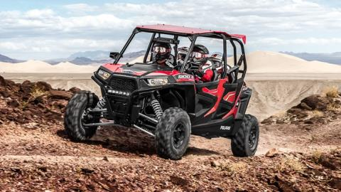2015 Polaris RZR® 4 900 EPS in Jackson, Minnesota