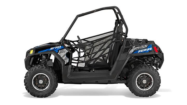 2015 Polaris RZR® 570 EPS in Auburn, California - Photo 7