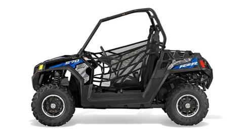 2015 Polaris RZR® 570 EPS in Conway, Arkansas