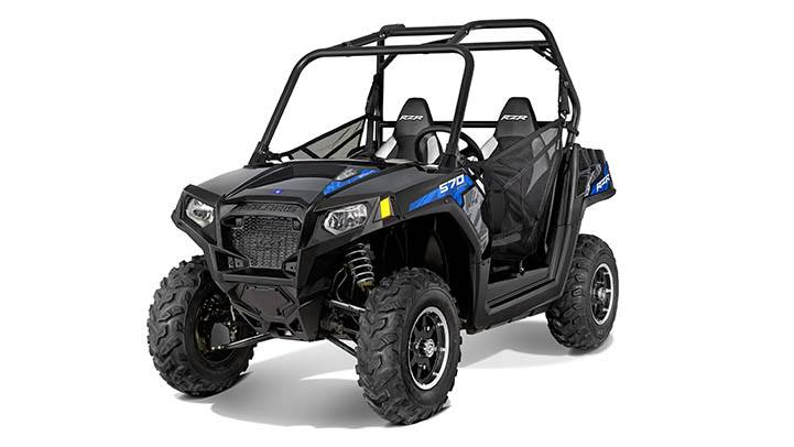 2015 Polaris RZR® 570 EPS in Auburn, California - Photo 8