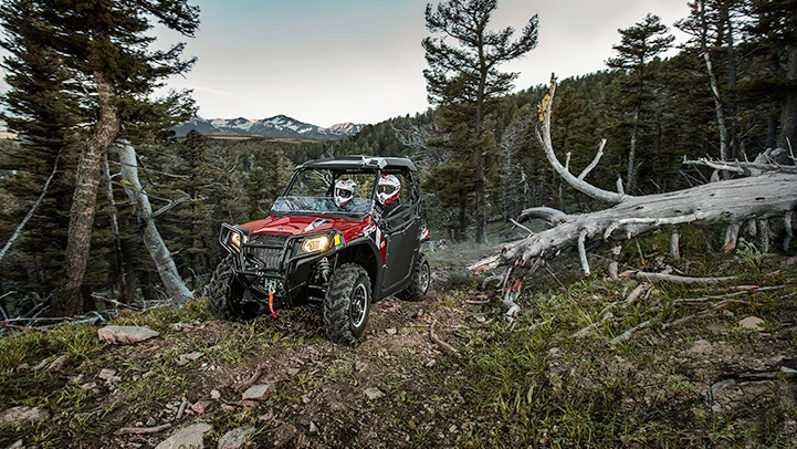 2015 Polaris RZR® 570 EPS in Cleveland, Ohio - Photo 3