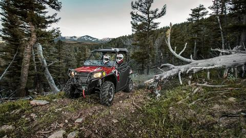 2015 Polaris RZR® 570 EPS in Auburn, California - Photo 9