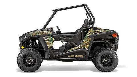 2015 Polaris RZR® 900 in Conway, Arkansas