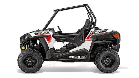 2015 Polaris RZR® 900 in Lake Mills, Iowa