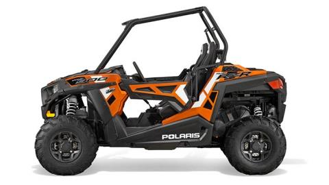 2015 Polaris RZR® 900 EPS in AULANDER, North Carolina
