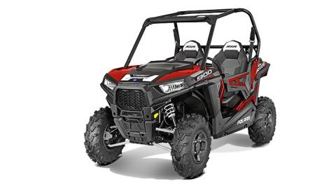2015 Polaris RZR® 900 EPS in Eagle Bend, Minnesota