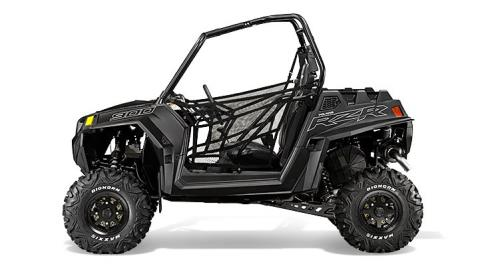 2015 Polaris RZR® 900 EPS in Woodstock, Illinois