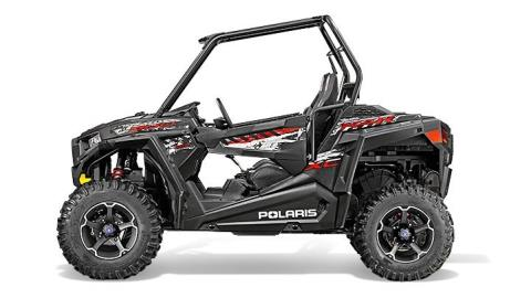 2015 Polaris RZR® 900 XC Edition in Lake Mills, Iowa