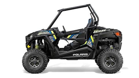 2015 Polaris RZR® S 900 EPS in Lancaster, Texas - Photo 1