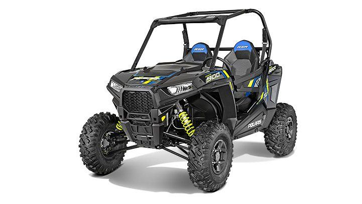 2015 Polaris RZR® S 900 EPS in Lancaster, Texas - Photo 2