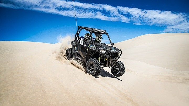 2015 Polaris RZR® S 900 EPS in Jackson, Minnesota