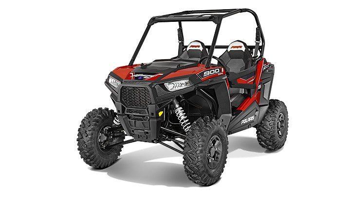 2015 Polaris RZR® S 900 EPS in Algona, Iowa - Photo 2