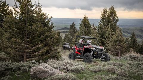 2015 Polaris RZR® S 900 EPS in Eagle Bend, Minnesota