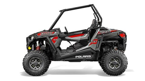 2015 Polaris RZR® S 900 EPS in Newport, New York
