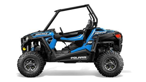 2015 Polaris RZR® S 900 EPS in Conway, Arkansas