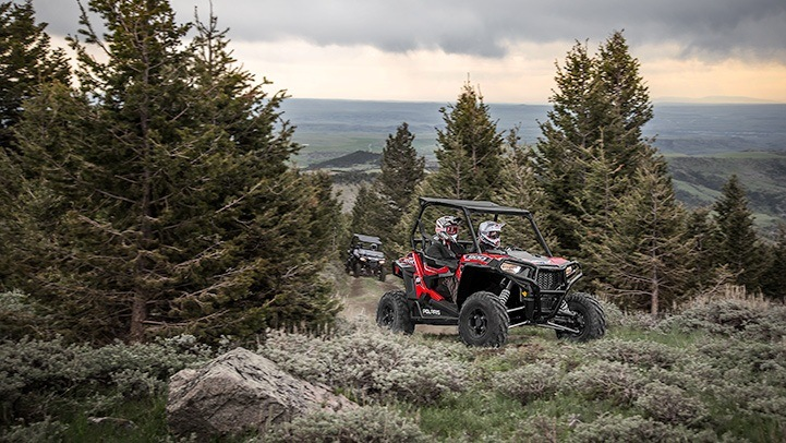 2015 Polaris RZR® S 900 EPS in Brenham, Texas - Photo 7