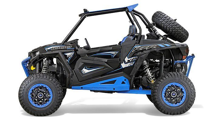 2015 Polaris RZR XP 1000 EPS for sale 13480