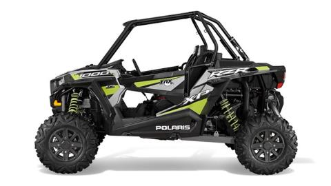 2015 Polaris RZR® XP 1000 EPS in Castaic, California