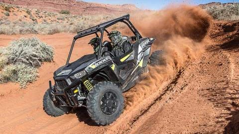 2015 Polaris RZR® XP 1000 EPS in Woodstock, Illinois
