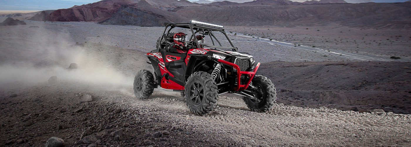 2015 Polaris RZR® XP 1000 EPS in Marshall, Texas - Photo 3