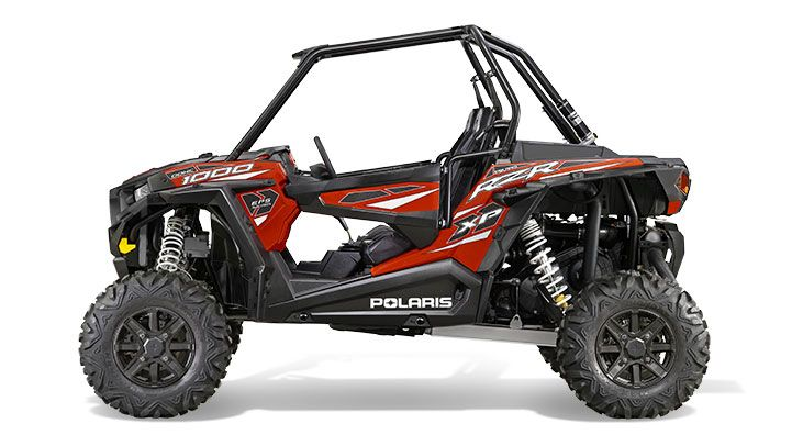 2015 Polaris RZR® XP 1000 EPS in Marshall, Texas - Photo 1