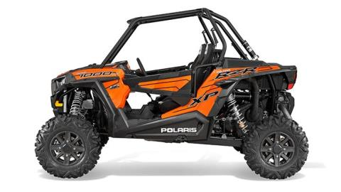 2015 Polaris RZR® XP 1000 EPS in Conway, Arkansas