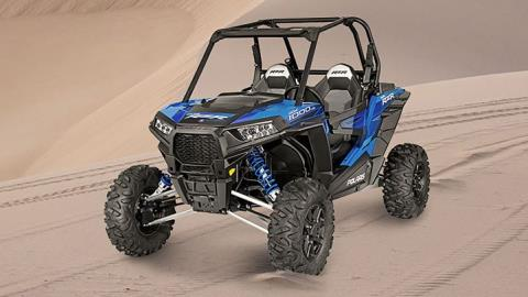 2015 Polaris RZR® XP 1000 EPS in Auburn, California