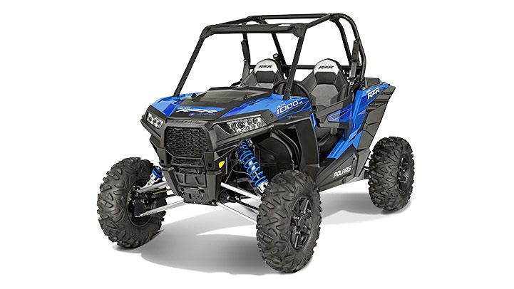 2015 Polaris RZR XP 1000 EPS 7