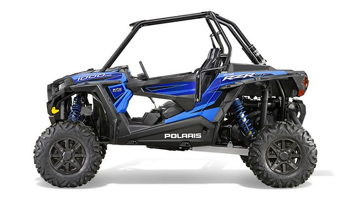 2015 Polaris RZR XP 1000 EPS 6