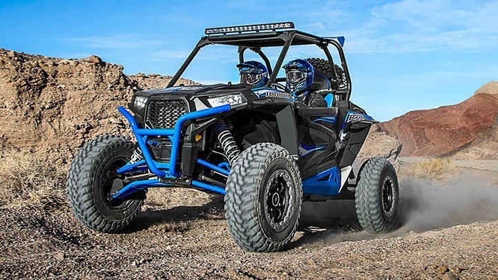 2015 Polaris RZR XP 1000 EPS 8