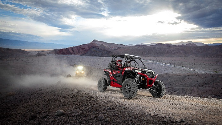 2015 Polaris RZR XP 1000 EPS 10