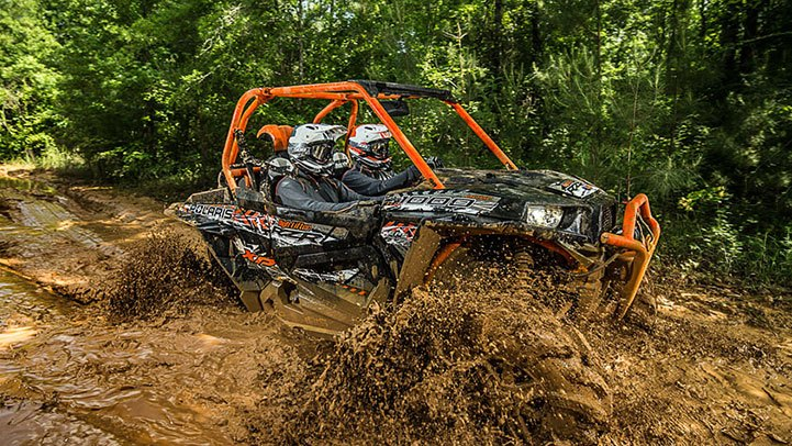 2015 Polaris RZR XP 1000 EPS 11