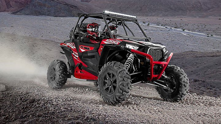 2015 Polaris RZR XP 1000 EPS 12