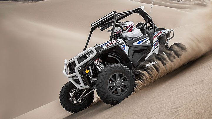 2015 Polaris RZR® XP 1000 EPS in Marietta, Ohio