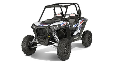 2015 Polaris RZR® XP 1000 EPS in Port Angeles, Washington - Photo 7