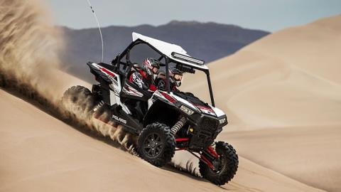 2015 Polaris RZR® XP 1000 EPS in Port Angeles, Washington - Photo 8