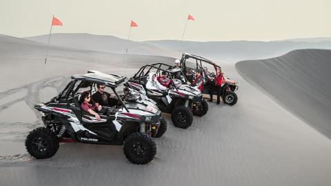 2015 Polaris RZR® XP 1000 EPS in Port Angeles, Washington - Photo 10