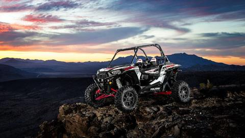 2015 Polaris RZR® XP 1000 EPS in Port Angeles, Washington - Photo 9