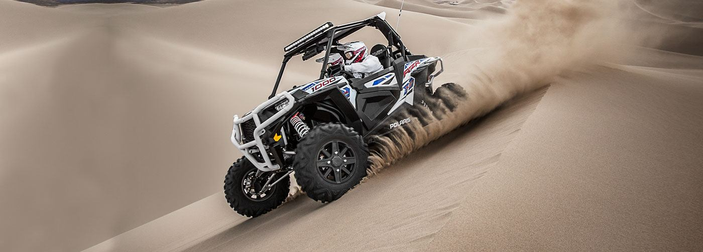 2015 Polaris RZR® XP 1000 EPS in Port Angeles, Washington - Photo 11