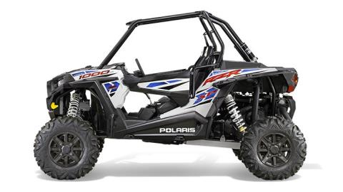 2015 Polaris RZR® XP 1000 EPS in Seiling, Oklahoma