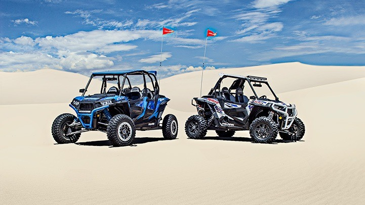 2015 Polaris RZR® XP 1000 EPS in Port Angeles, Washington - Photo 12