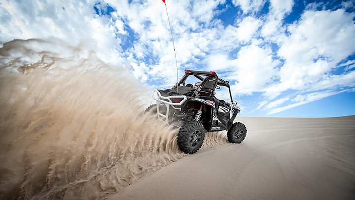 2015 Polaris RZR® XP 1000 EPS in Port Angeles, Washington - Photo 15