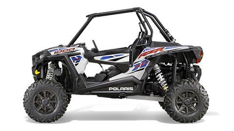 2015 Polaris RZR® XP 1000 EPS in Lake Mills, Iowa