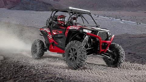 2015 Polaris RZR® XP 1000 EPS High Lifter Edition in Jackson, Minnesota