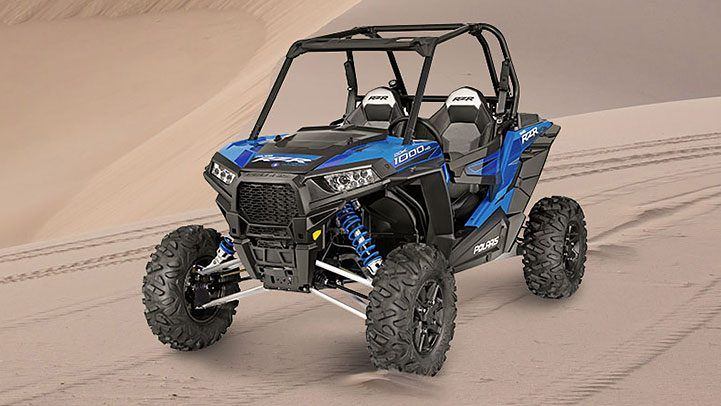 2015 Polaris RZR® XP 1000 EPS High Lifter Edition in Algona, Iowa - Photo 4