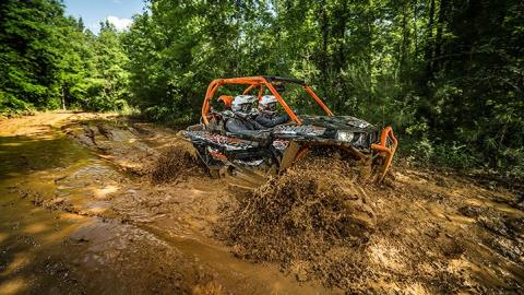 2015 Polaris RZR® XP 1000 EPS High Lifter Edition in Algona, Iowa - Photo 6