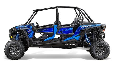 2015 Polaris RZR® XP 4 1000 EPS in Lake Mills, Iowa