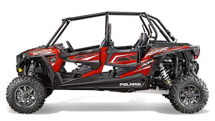 2015 Polaris RZR XP 4 1000 EPS for sale 152738